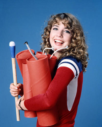 Picture of Dana Plato in Diff'rent Strokes