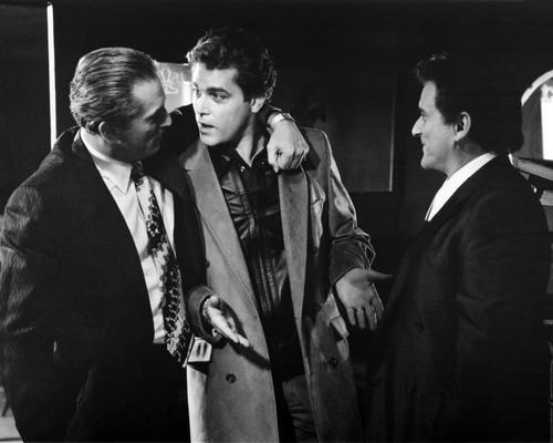 Picture of Robert De Niro in Goodfellas