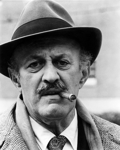 Picture of Lee J. Cobb in The Exorcist