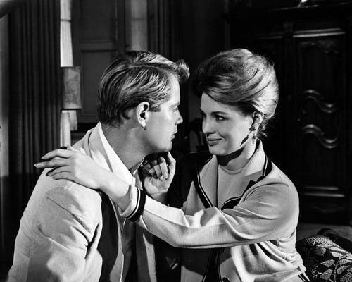 Picture of Troy Donahue in Rome Adventure