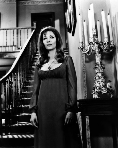 Picture of Ingrid Pitt in The Vampire Lovers