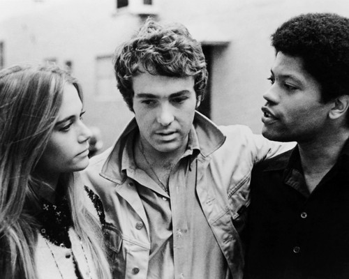 Picture of Peggy Lipton in The Mod Squad
