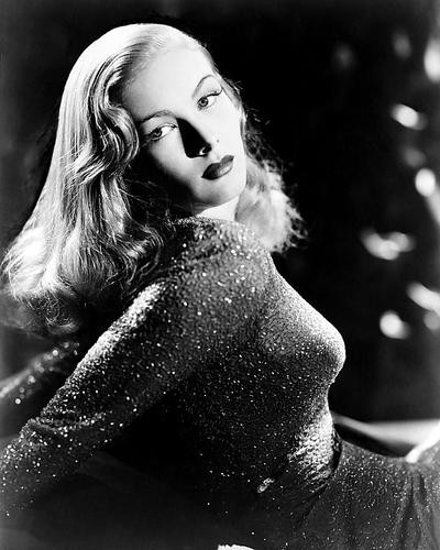 Picture of Veronica Lake in The Blue Dahlia