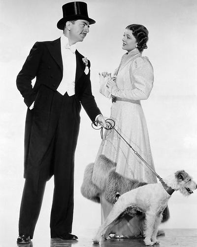 Picture of William Powell in The Thin Man