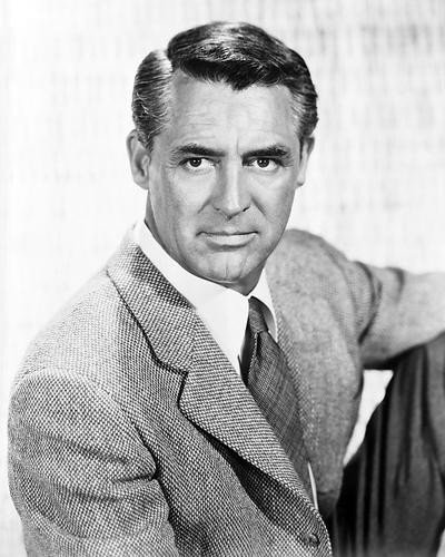 Picture of Cary Grant in Houseboat