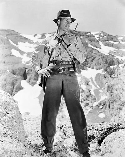 Picture of Gary Cooper in For Whom the Bell Tolls