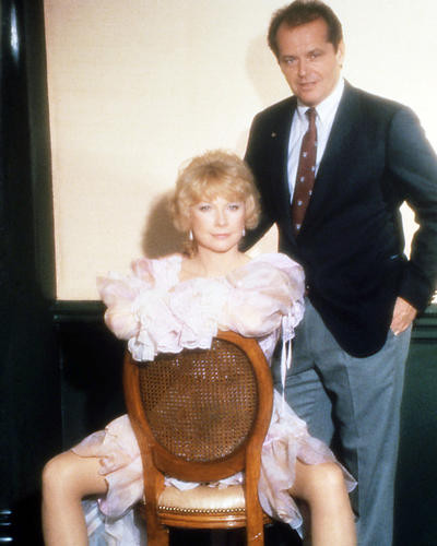 Picture of Shirley MacLaine in Terms of Endearment