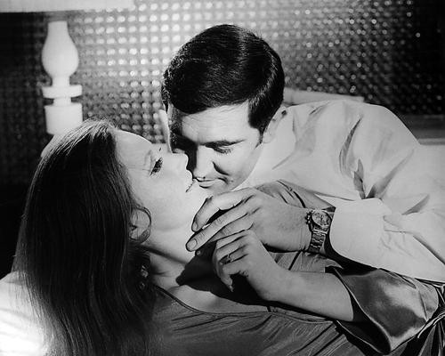 Picture of Diana Rigg in On Her Majesty's Secret Service