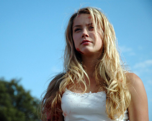 Picture of Amber Heard in All the Boys Love Mandy Lane