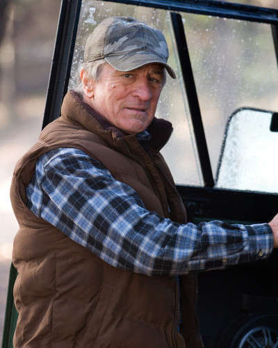 Picture of Robert De Niro in Killing Season