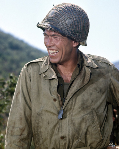 Picture of James Coburn in What Did You Do in the War, Daddy?