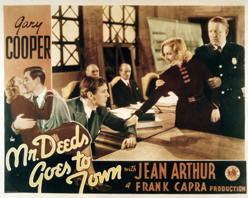 Picture of Mr. Deeds Goes to Town