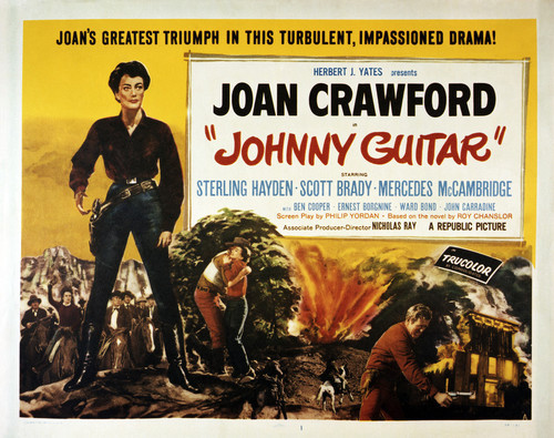 Picture of Johnny Guitar