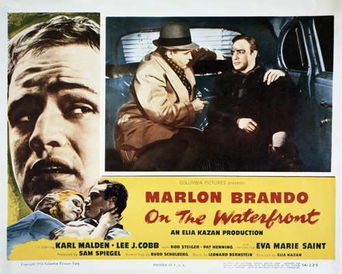 Picture of On the Waterfront