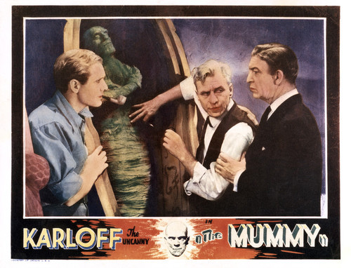 Picture of The Mummy