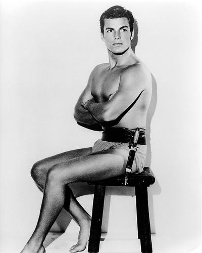 Picture of Buster Crabbe