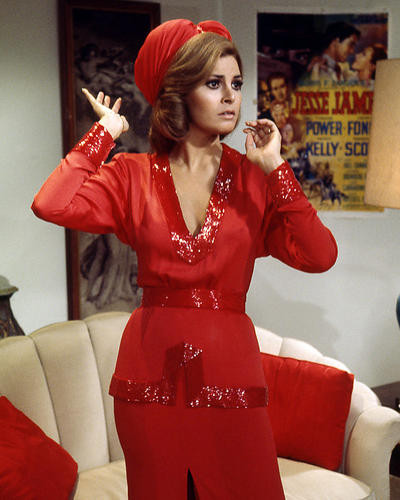 Picture of Raquel Welch in Myra Breckinridge