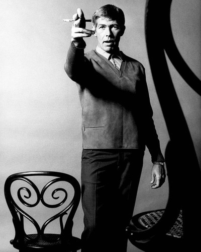 Picture of James Coburn