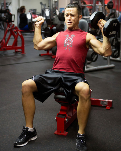Picture of Joseph Gordon-Levitt in Don Jon