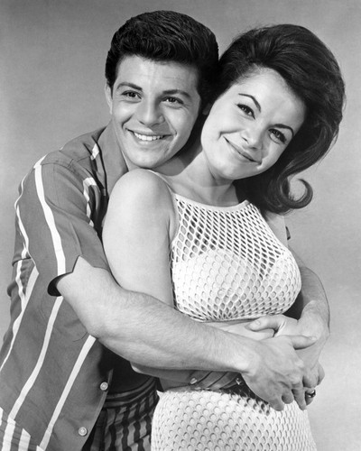 Picture of Annette Funicello in Beach Blanket Bingo