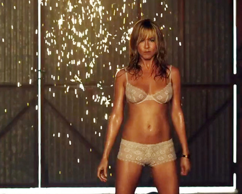 Picture of Jennifer Aniston in We're the Millers