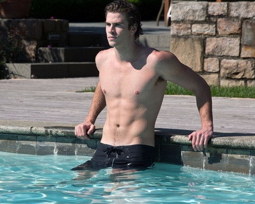 Picture of Liam Hemsworth in Paranoia