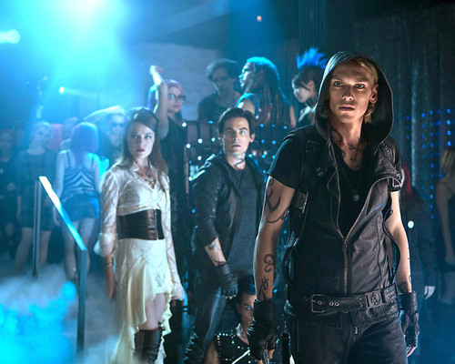 Picture of Jamie Campbell Bower in The Mortal Instruments: City of Bones