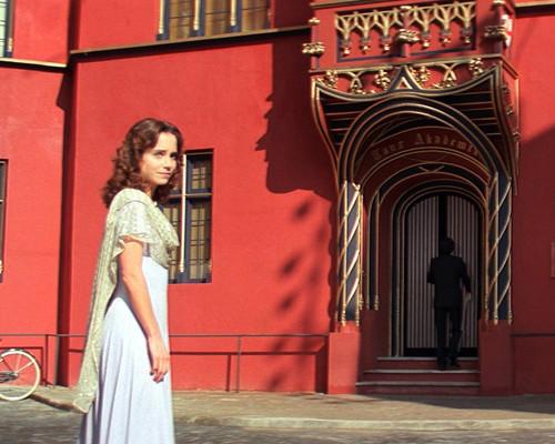 Picture of Jessica Harper in Suspiria