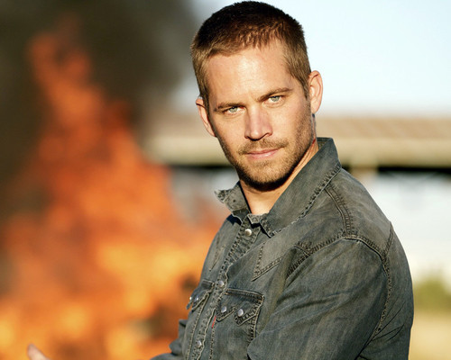 Picture of Paul Walker in Fast & Furious 6
