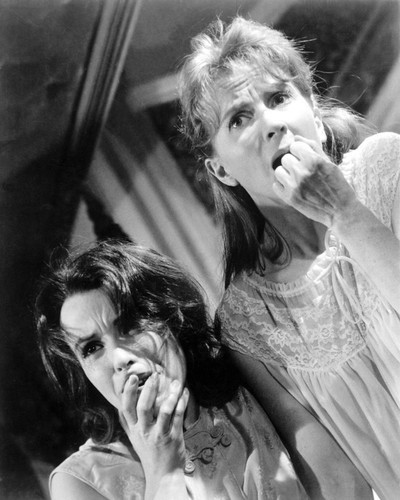Picture of Claire Bloom in The Haunting