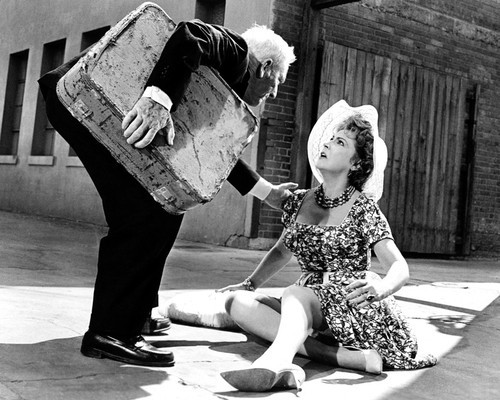 Picture of Spencer Tracy in It's a Mad Mad Mad Mad World