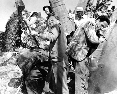 Picture of Terry-Thomas in It's a Mad Mad Mad Mad World