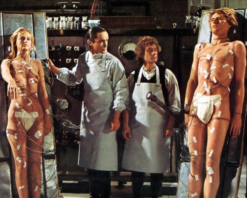Picture of Udo Kier in Flesh for Frankenstein
