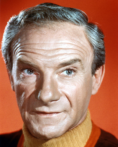 Picture of Jonathan Harris in Lost in Space