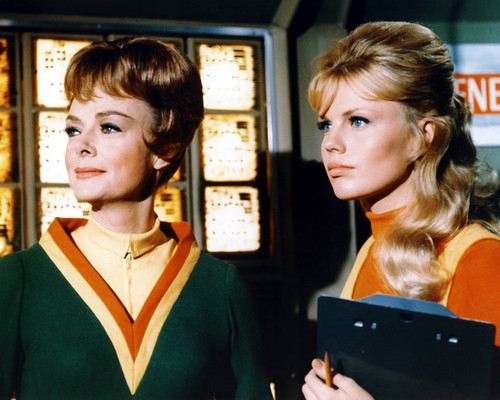 Picture of June Lockhart in Lost in Space