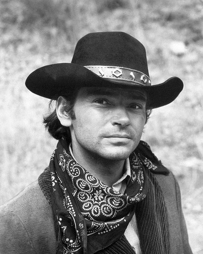 Picture of Pete Duel in Alias Smith and Jones