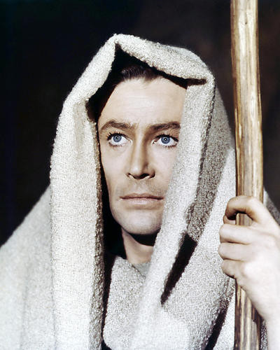 Picture of Peter O'Toole in The Bible: In the Beginning...