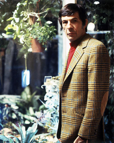 Picture of Leonard Nimoy in Invasion of the Body Snatchers