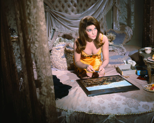 Picture of Ann-Margret in The Cincinnati Kid