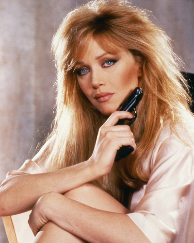 Picture of Tanya Roberts in A View to a Kill