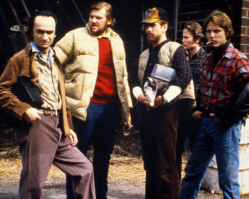 Picture of John Cazale in The Deer Hunter
