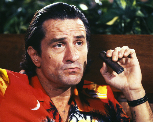 Picture of Robert De Niro in Cape Fear