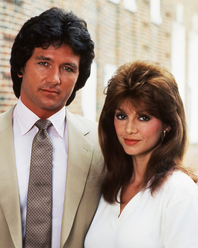 Picture of Patrick Duffy in Dallas