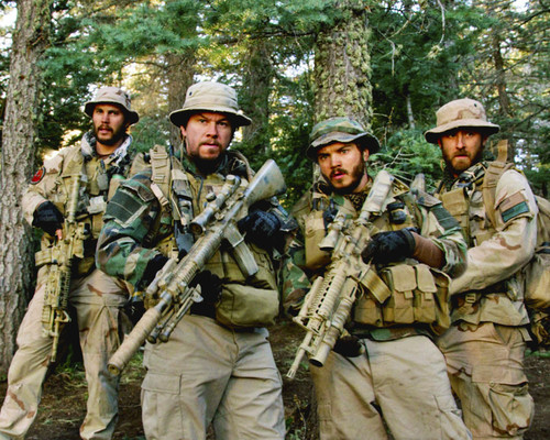 Picture of Mark Wahlberg in Lone Survivor