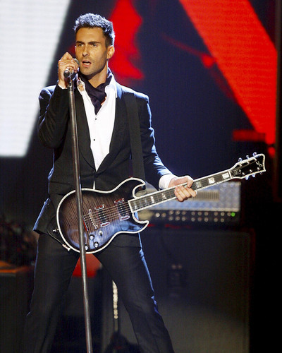 Picture of Adam Levine
