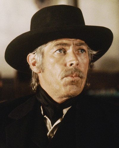 Picture of James Coburn in Pat Garrett & Billy the Kid