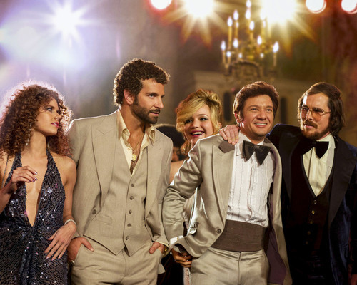 Picture of Amy Adams in American Hustle