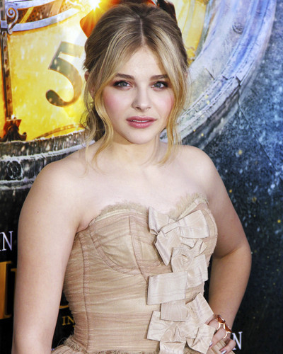 Picture of Chlo? Grace Moretz