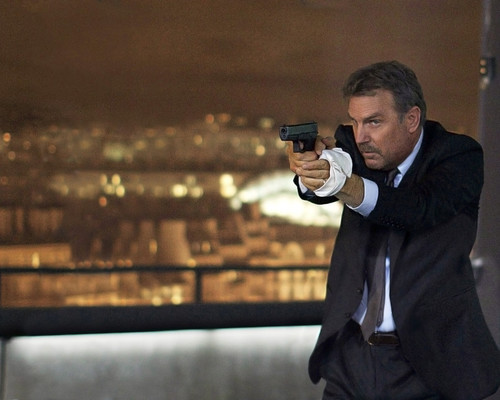 Picture of Kevin Costner in 3 Days to Kill