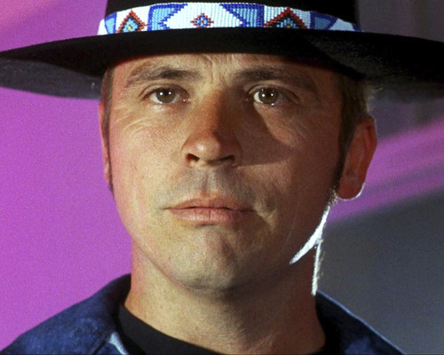 Picture of Tom Laughlin in Billy Jack